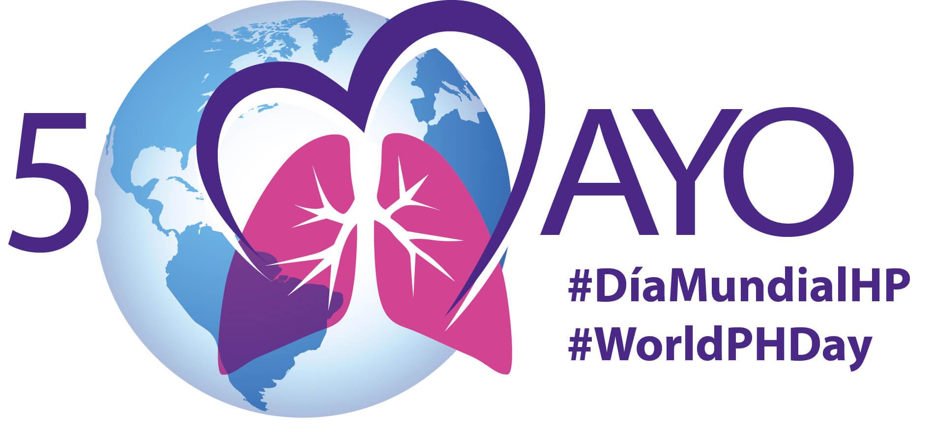 Día Mundial De La Hipertensión Pulmonar