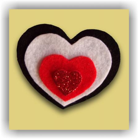Corazón Ref 025