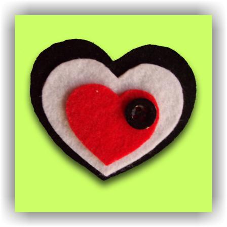 Corazón Ref 026
