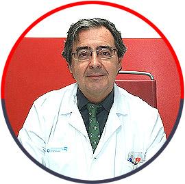 Doctor Miguel Ángel Gómez Sánchez