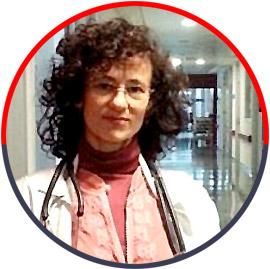 Doctora María Jesús del Cerro Marín