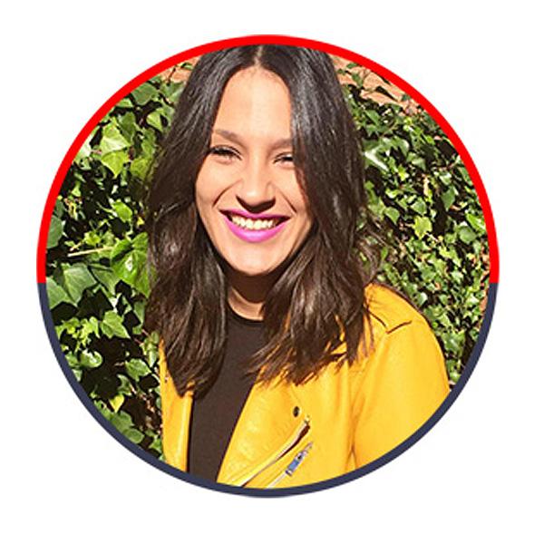 Ana Benlloch- Trabajadora social FCHP