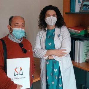Acuerdos Con La Coordinadora De Farmacia Del HU Virgen Del Rocío Y La FCHP