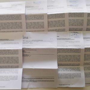 Carta A Las Comunidades Autónomas Reclamando La Vacunación Covid19 Para Los Afectados De Hipertensión Pulmonar