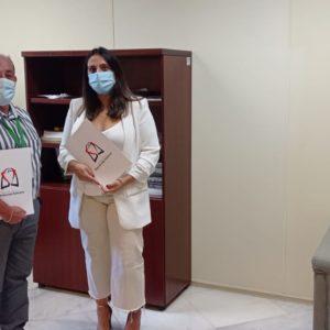 La Fundación Contra La Hipertensión Pulmonar En El Parlamento Andaluz